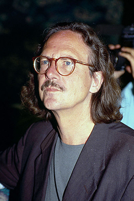 Peter Handke 1983