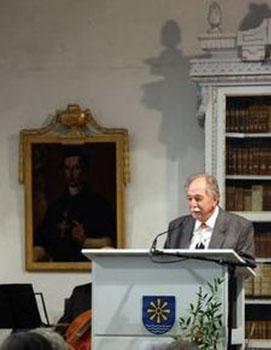 Dr. Lorenz L. Göser